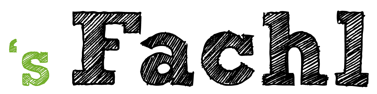 sFachl Logo